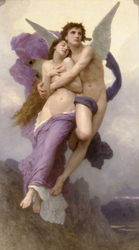 Eros y Psiquis - PsicoWisdom